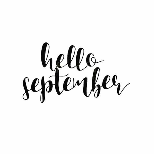 Kızımız Olacaktı / Hoşgeldin Eylül